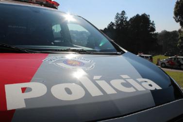 Polícia prende homem que fabricava armas para assaltos em Atibaia