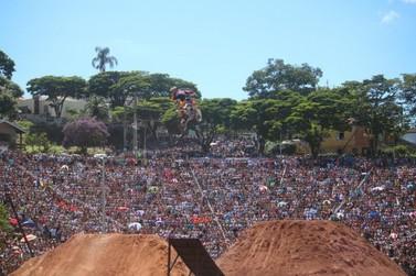 Duelo de Motos vai agitar Atibaia no próximo final de semana