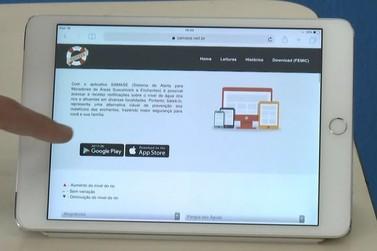 Estudantes criam protótipo com aplicativo para monitorar chuvas em Atibaia
