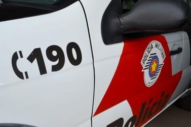 Moto é furtada dentro de garagem no Parque São Pedro em Atibaia