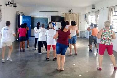 Serviço de Convivência para Idosos oferece 20 atividades gratuitas em Atibaia