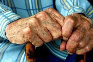 Assaltante é preso em flagrante após tentar roubar celular de idoso em Atibaia