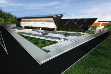 Justiça rejeita denúncia e libera retorno das obras da Arena de Atibaia
