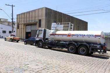 """Operação Chuvas de Verão"""" continua com ações de prevenção em Atibaia"""