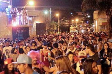 Pré-carnaval começa neste fim de semana em Atibaia