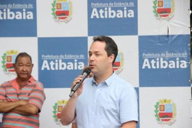 Prefeito participa de missão internacional para atrair investidores europeus
