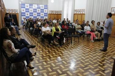 Primeira reunião setorial do Plano Diretor de Atibaia acontece hoje na cidade