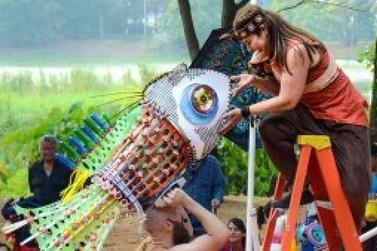 Circuito Sesc de Artes passa por Atibaia em abril com oito atrações gratuitas