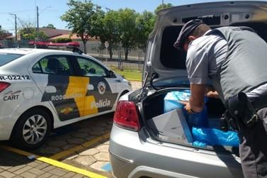 Operação Carnaval Mais Seguro detém 873 pessoas no estado de SP