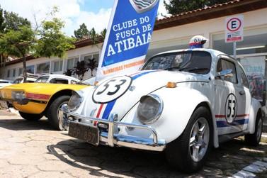 12º aniversário do Clube do Fusca de Atibaia reúne 750 carros neste domingo