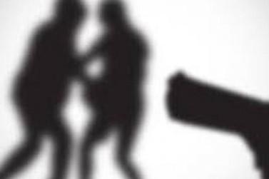 Após ter filho baleado, homem reage, mata assaltante e acaba preso em Atibaia