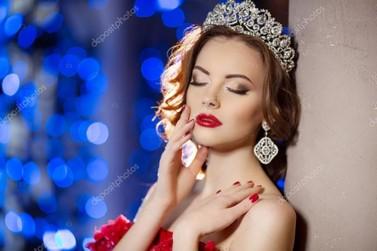 Estão abertas as inscrições para o concurso de Rainha e Princesas
