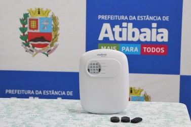 Projeto Escola Segura é lançado em Atibaia