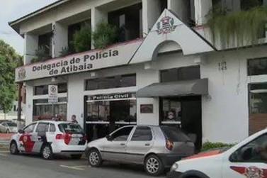 Armados, assaltantes invadem residência e agridem idoso em Atibaia
