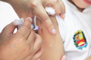 Campanha de Vacinação contra a gripe Influenza: último dia em Atibaia
