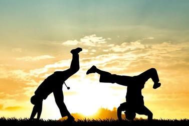 Campeonato Municipal de Capoeira acontece neste domingo em Atibaia