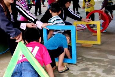 Dia do Brincar: atividades acontecem neste sábado em Atibaia