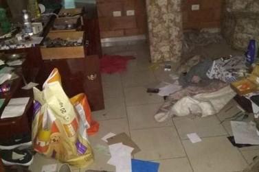 Empresário é espancado até a morte por criminosos em Atibaia