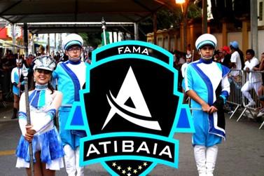 FAMA conquista 1º lugar no Campeonato de Bandas e Fanfarras