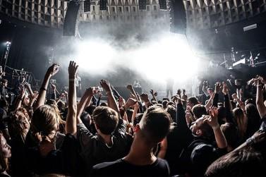 Final do Fest Band Reload acontece no aniversário de Bom Jesus neste domingo