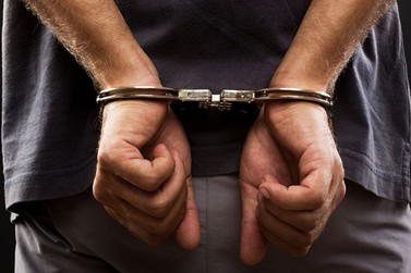 Homem expõe genital, esfrega em mulher e é preso no Rodeio de Bragança
