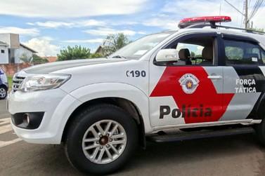 Trio é preso após invadir casa, amarrar moradores e roubar vítimas em Atibaia