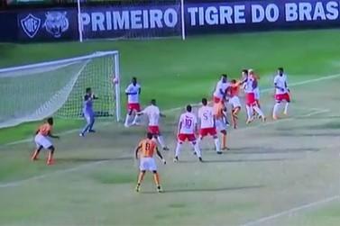 Atibaia vence Noroeste de virada pela estreia da Copa Paulista