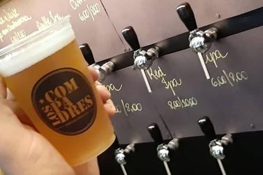 Cervejaria Los Compadres traz mais uma edição do Beba na Fonte com Corrida!