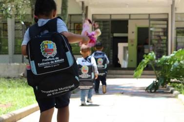 Escolas Municipais de Atibaia voltam às aulas dia 22 de julho