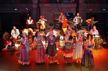 Final de semana promete muitas atrações no Festival de Inverno em Atibaia