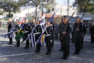 GGI de Atibaia promove solenidade pelos 87 anos da Revolução Constitucionalista