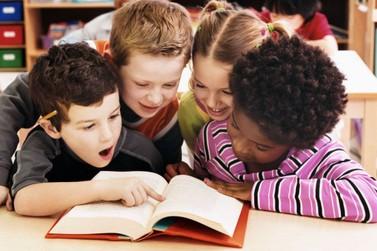 """5° Encontro dos """"Maluquinhos por Leitura"""" promove incentivo à leitura e escrita"""
