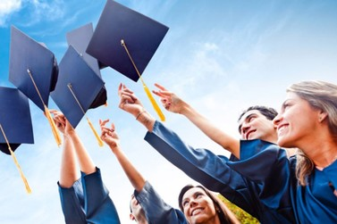 Formatura dos Jovens Aprendizes, em convênio com o SENAC, acontece em Atibaia