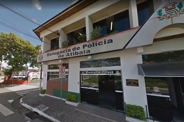 Homem é preso após agredir e manter mulher em cárcere privado em Atibaia