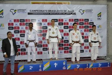 Judoca Atibaiense é Convocado para o Campeonato Mundial
