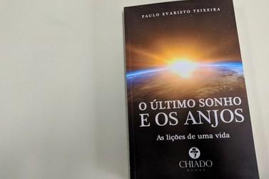 """""""O Último Sonho E Os Anjos"""": livro será lançado na Biblioteca Municipal"""