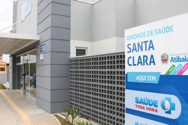 Prefeitura inaugura maior Unidade de Saúde de Atibaia no Caetetuba