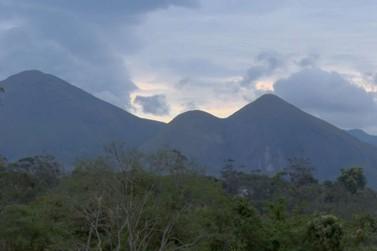 Previsão do tempo: Frente fria traz chuva para os próximos dias em Atibaia