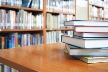 Biblioteca Municipal de Atibaia recebe 205 novos títulos