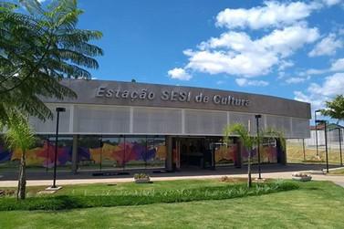 Estação SESI de Atibaia tem programação cultural diversificada em setembro