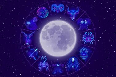 Horóscopo do dia   Veja as previsões de cada signo para esta segunda-feira
