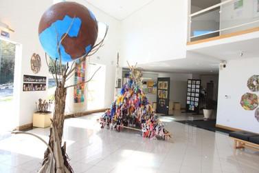Prefeitura promove VI Mostra de Arte das Escolas Municipais
