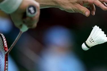 Atibaia receberá oficina de badminton pela primeira vez