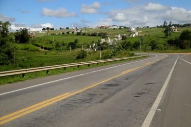 Motociclista morre após bater de frente com caminhão em Bragança