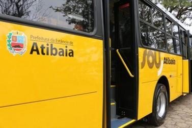 Ônibus da Sou Atibaia é assaltado no Jardim Imperial, em Atibaia