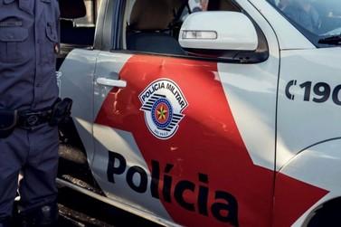 PM prende traficante com maconha e lança perfume no Alvinópolis