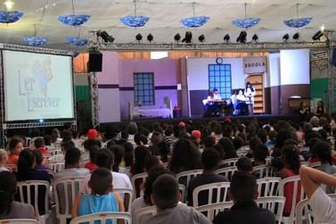 Projeto Jornada Literária irá contar com autores renomados em Atibaia