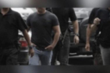 Sequestro relâmpago: Trio é preso após obrigar vítima a sacar dinheiro