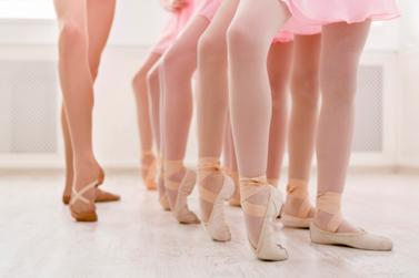 10ª Apresentação Anual de Ballet acontece em Atibaia