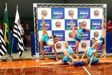 21º Festival de Verão Ginástica Rítmica acontece em Atibaia